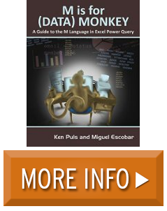 m is for data monkey a guide to the � monumentalexcitabilities